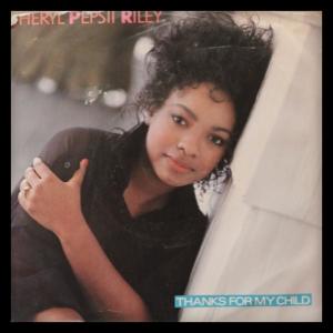 Cheryl Pepsii Riley