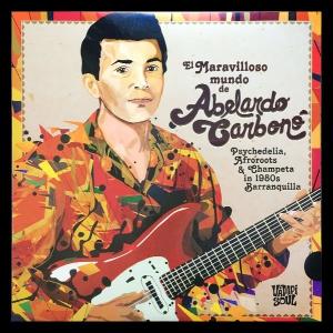 Abelardo Carbono Y Su Conjunto
