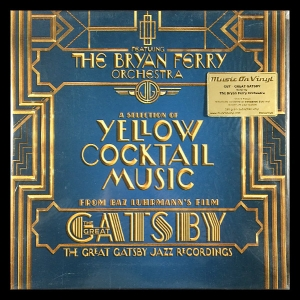 Bryan Ferry Orchestra