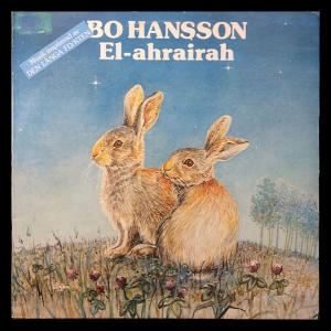 Bo Hansson