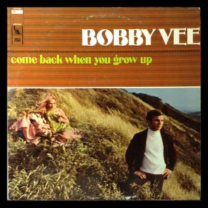 Bobby Vee And The Strangers