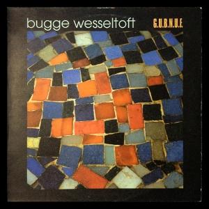 Bugge Wesseltoft