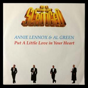 Annie Lennox & Al Green