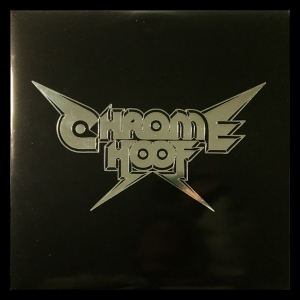 Chrome Hoof