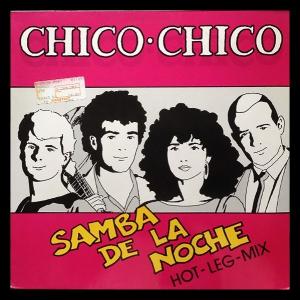 Chico Chico