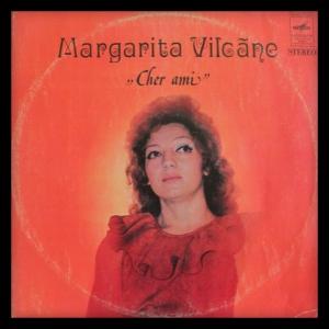 Margarita Vilcane