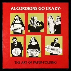 Accordions Go Crazy