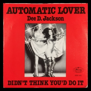 Dee D. Jackson