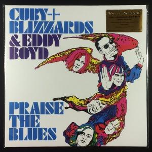 Cuby & The Blizzards & Eddy Boyd