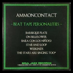Ammoncontact