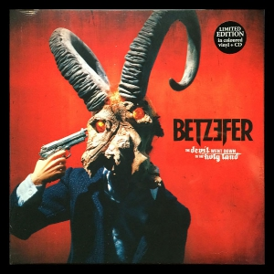 Betzefer