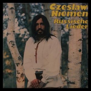 Czeslaw Niemen