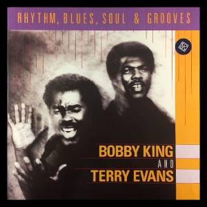 Bobby King & Terry Evans
