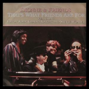 Dionne Warwick & Friends