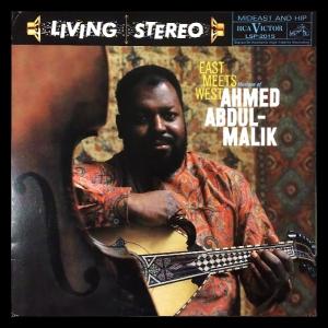 Ahmed Abdul-Malik