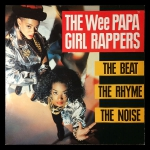 Wee Papa Girl Rappers