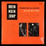 Albert Mangelsdorff Und Seine Frankfurt All Stars