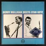 Gerry Mulligan / Stan Getz