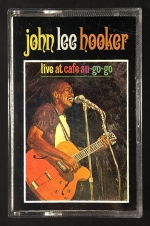 John Lee Hooker
