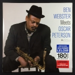 Ben Webster / Oscar Peterson