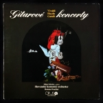 Slovensky Komorny Orchester / Milan Zelenka / Bohdan Warchal
