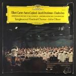 Tanglewood Festival Chorus / John Oliver