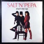 Salt 'N' Pepa