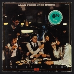 Alan Price & Rob Hoeke
