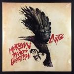 Merzbow  / Balazs Pandi / Mats Gustafsson