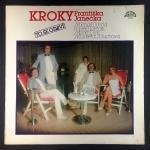 Kroky Frantiska Janecka / Michal David / Pavel Hornak / Milan Dyk / Marketa Muchova