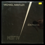 Michael Mantler With Don Preston