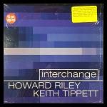 Keith Tippett & Howard Riley