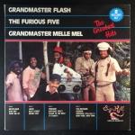 Grandmaster Flash & The Furious Five / Grandmaster Melle Mel