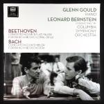 Glenn Gould / Columbia Symphony Orchestra / Leonard Bernstein
