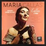 Maria Callas / Orchestre National De La RTF / Georges Pretre