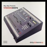 Marc Mac presents Visioneers