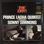 Prince Lasha Quintet Featuring Sonny Simmons