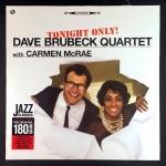 Dave Brubeck Quartet with Carmen McRae