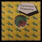 Tiyiselani Vomaseve