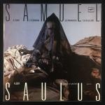 Samuel Saulus