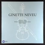 Ginette Neveu