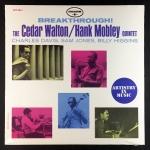 Cedar Walton / Hank Mobley Quintet