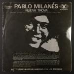 Pablo Milanes / Silvio Rodriguez