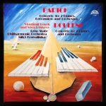 Vlastimil Lejsek / Vera Lejskova / Brno State Philharmonic Orchestra / Milos Konvalinka