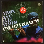 Jiri Stivin & Co. Jazz System