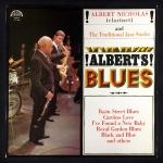 Albert Nicholas And The Traditional Jazz Studio