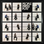 People Press Play