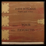 Dave Bowman