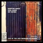 Hampton Hawes / Cecil McBee / Roy Haynes