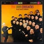 Don Cossack Choir / Serge Jaroff